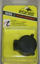 "Butler Creek Scope Cover Flip Open #02 OBJ 1.221"" NEW"