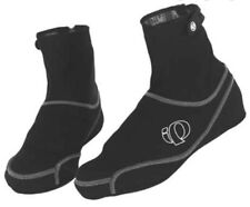 New Pearl Izumi Cyclone Cycling Shoe Covers For Cool Weather 9126 Size Large NWT