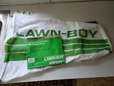 New Lawn-Boy Lawn Mower Bag 89816 Grass & Leaf Collector Catcher Bagger