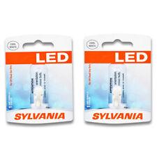 Sylvania SYLED Rear Side Marker Light Bulb for Chevrolet Kingswood R10 ey