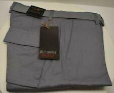 Best Cotton Premium Cargo Short Men's Gray  Size 38 FREE SHIPPING BRAND NEW