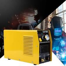Cortador De Plasma Cut 50 Aire Cortar 0-10mm MÁquina De Corte 10-50A Samger