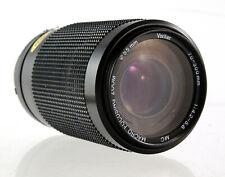 Vivitar 70-300mm f/4.2-5.8 Objektiv für Nikon AI-S Anschluß - 36681