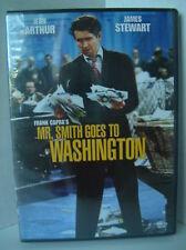Mr. Smith Goes To Washington - James Stewart - *Brand New Factory Sealad*