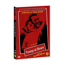 Young at Heart (1954) - Frank Sinatra DVD *NEW