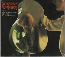 Johnny Winter - The Progressive Blues Experiment, CD