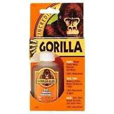 Gorilla glue 60ml Multi Propósito Vidrio De Metal Fuerte Adhesivo Resistente Impermeable Nuevo