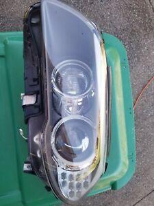 2010-2013 BMW 535i Driver Side Xenon Headlight