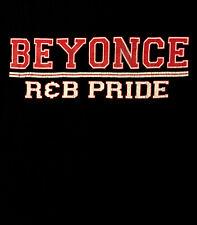Beyonce R&B Pride Sz S T-Shirt Jelly Hardcore Judge Revelation Parody