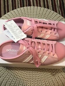 GENUINE adidas superstar Mules Size   5 new With Box Ideal Christmas Present