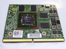 Dell Precision M4600 Nvidia Quadro 2000M 2GB Grafikkarte 0PMY8Y #72927