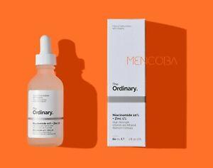 The Ordinary Niacinamide 10% + Zinc 1% Serum 60 ml SUPER SIZE ORIGINAL