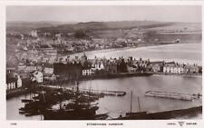 More details for stonehaven harbour unused rp pc davidson ideal series
