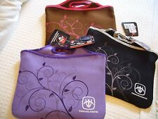 """COMPUTER LAPTOP CASES / BAGS~TABLETS~LAPTOP SLEEVES~TRAVELMATE  FITS 15""""/ 15.4"""""""