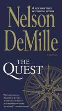 The Quest: A Novel - Mass Market Paperback By DeMille, Nelson - VERY GOOD