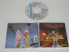 CYNDI LAUPER/A NIGHT TO REMEMBER(EPIC 462499 2) CD ALBUM