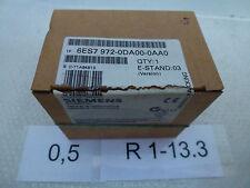 Siemens 6es7 972-0da00-0aa0, 6es7972-0da00-0aa0 sin usar en OVP con info hoja T