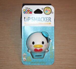 Lip Smacker DISNEY Tsum Tsum Balms Donald Duck Jelly Quackers