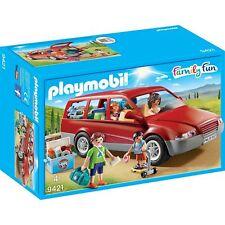 PLAYMOBIL 9421 - Family Fun - Familien-PKW
