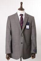 Men's Savile Row Suit Regular Fit Alexandre London 42R W34 L31 $495