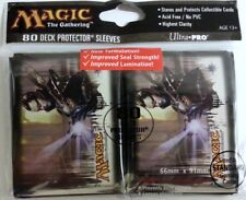 80 ultra pro sleeves-mtg TCG Magic the Gathering gatecrash fundas v1