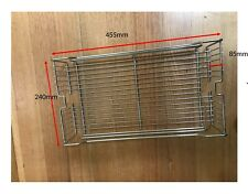 Pull Out Pantry Drawer Basket 450mm x 240mm x 85mm