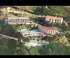 """PIANA (Corse) HOTEL """"CAPO ROSSO"""" en vue aérienne"""