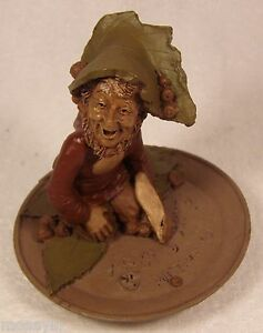 ANAHEIM-R 1984~Tom Clark Gnome~Cairn Studio Item #1025~Ed #42~Story is Included