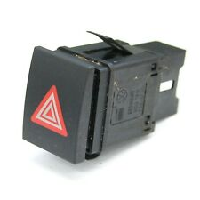 VW Polo 9N 2002 - 2005 Hazard Warning Light Switch Safety 6Q0 953 235 A