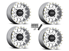 "Method 401 Beadlock ATV 14"" Wheels Rims 14x7 4+3 Sportsman XP 550 850 1000"