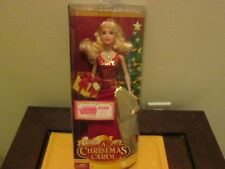 Blond Barbie Eden Starling in a Christmas Carol New Ages 3+