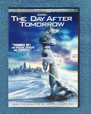 Dvd The Day After Tomorrow Sci-Fi Movie Stars Dennis Quaid