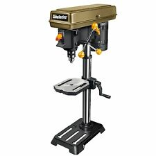"NEW ROCKWELL RK7033 ELECTRIC 10"" DRILL PRESS 6.2 AMP 2/3 HP SHOP SERIES 3962016"