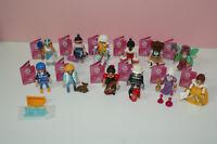 Playmobil 9333 Figures Girls Serie 13 alle 12 Figuren