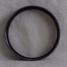Lens Filter: H10660 Eseler 49mm Coated UV Haze USA  vintage