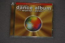 157 THE BEST DANCE ALBUM in the world ever! Part 8  ( 2 X CD SET ) - Various