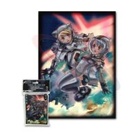 Max Protection 100 MTG Standard Card Sleeves Deck Protector Space Girls