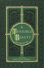 A Terrible Beauty: Poetry of 1916 by O'Brien Press Ltd (Hardback, 2015)