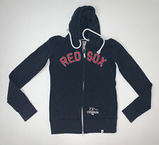 Womens Boston Red Sox Hoodie Sweatshirt Size Small MLB Baseball