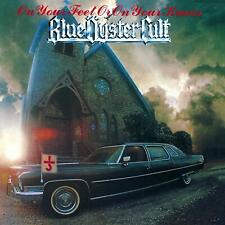 NEW CD Album Blue Oyster Cult - On Your Feet Knees Live (Mini LP Card Case CD)