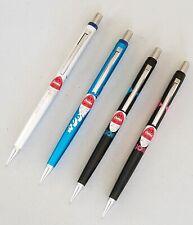 4 NOS Pentel Rush On Goal 0.5mm Mechanical Pencil