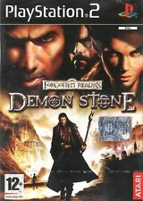 Forgotten Realms - Demon Stone PS2