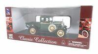 NewRay DieCast Metall Miniaturmodelle Modellauto 1:32 Ford 3 Window Hot Rod 1931