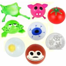 Tactile Squeeze Toys
