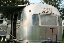 Airstream Overlander 1973 American Vintage Caravan