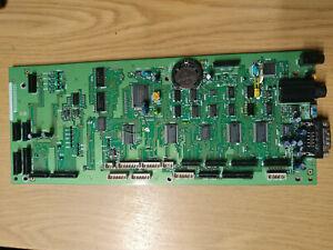YAESU FT 1000MP Control Unit Defekt