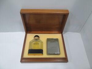 """"""" ARMANI pour Homme """" Profumo Uomo EDT 100ml+Soap 150g -Vintage"""