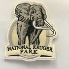 Patch National Kruger Park  - South Africa - Elephant - Lion - Rhino - Leopard