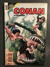 CONAN LE BARBARE (Semic) - T19 : septembre 1991