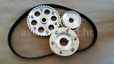 AUTOBIANCHI A112 ABARTH FIAT 127 850 SPORT FIAT 600 ENGINE PULLEY KIT RACING